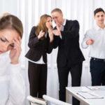 εργασιακο bullying,LKPSYCHOLOGY